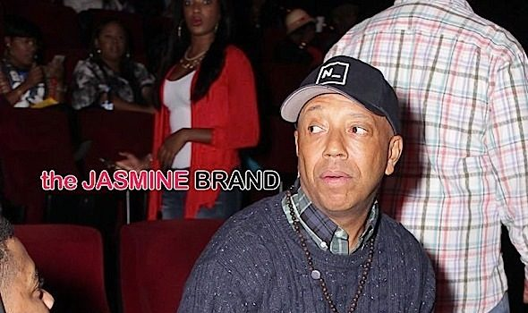 Russell Simmons Apologizes for RushCard Problems