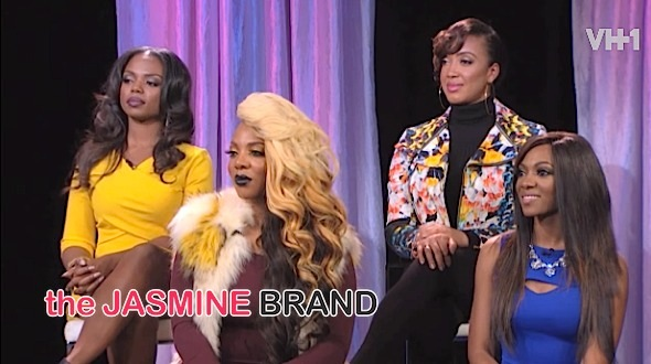 'Sorority Sisters' Cast Defend Themselves Against Critics + Watch 'The Dialogue' Special