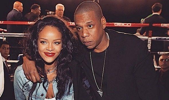 Jay Z's Roc Nation Sports Hosts 'Throne Boxing': Rihanna, Jake Gyllenhaal, Rosie Perez Attend
