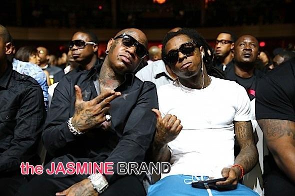 (UPDATE) Lil Wayne Hits Birdman's Cash Money With $51 Million Lawsuit