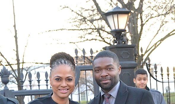 Ava DuVernay & David Oyelowo Visit the White House, Tina Knowles Hits Beverly Hills, Ciara & Baby Future Jet from LAX + Kenya Moore, Wiz Khalifa, Jourdan Dunn, Kandi Burruss [Photos]