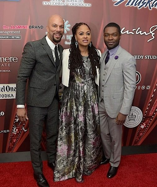 President Obama to Screen 'SELMA' + Oprah, John Legend, Ava DuVernay React to Oscar Nomination