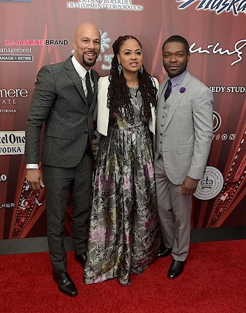 Selma-Oscar nomination-the jasmine brand