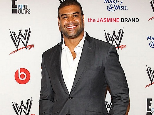 "(EXCLUSIVE) Shawne Merriman – Nike Blasts Ex-NFL star in Legal Battle Over ""Lights Out"""