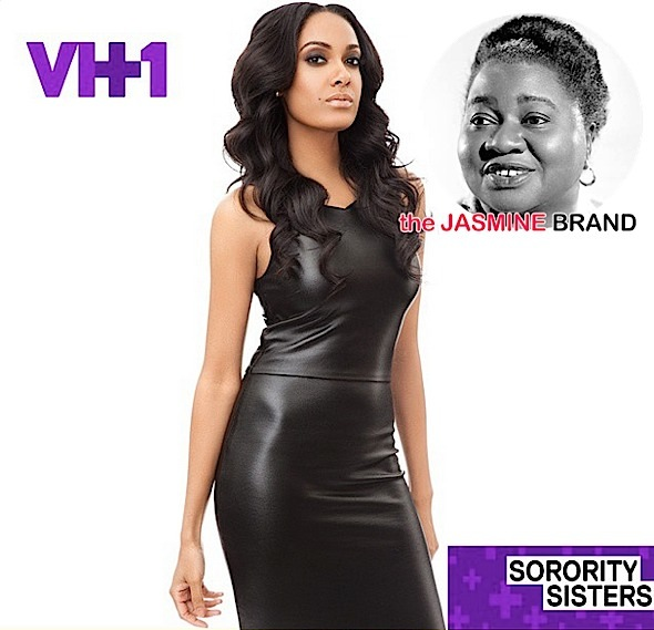 'Sorority Sisters' Cast Member Compares Show to Hattie McDaniel + K.Michelle Takes Shots at Reality Show