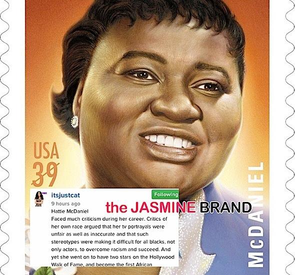 Sorority Sisters-Hattie McDaniel Comparison-the jasmine brand