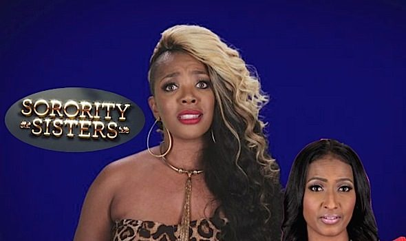 Delta Sigma Theta Expels 'Sorority Sisters' Cast Members