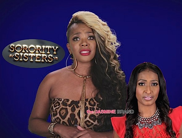 VH1 Prepping to Cancel Controversial Show, 'Sorority Sisters'