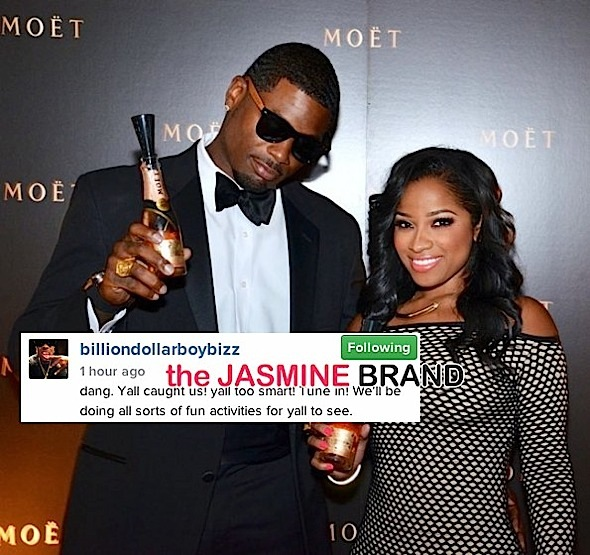 Toya Wright-Memphitz-Fake Marriage Trouble-New Reality Show-the jasmine brand