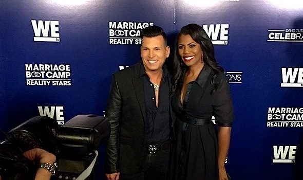 WE Tv Hosts Joint Premiere Party: David Tutera, Syleena Johnson, Omarosa, Ray J Attend [Photos]
