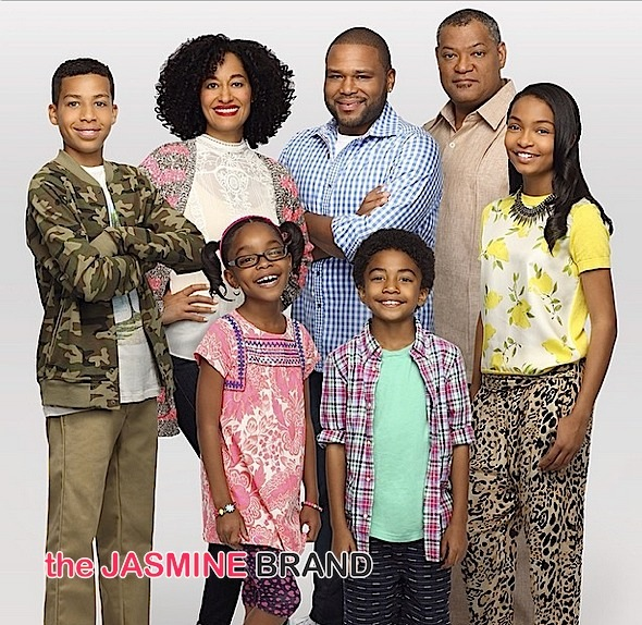 'Black-Ish' To End After Season 8