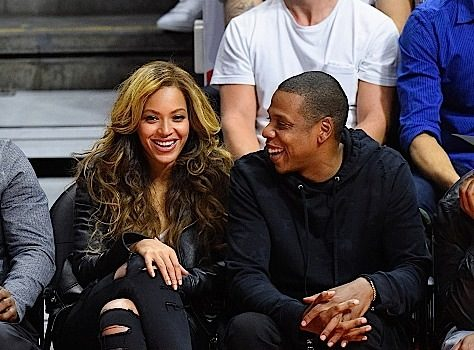 [Left Coasters] Beyonce & Jay Z Officially Moving to LA!