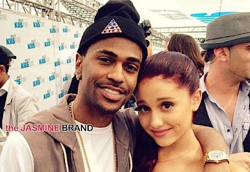 Splitsville, USA: Big Sean & Ariana Grande Break-Up