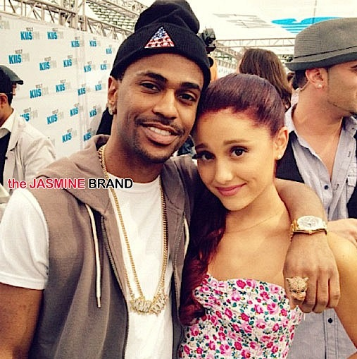 Splitsville, USA: Big Sean & Ariana Grande Break-Up