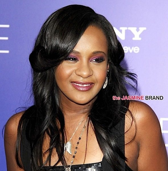 (UPDATE) Bobbi Kristina In Medically Induced Coma