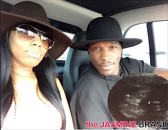 chad ochocinco johnson-girlfriend pregnant-the jasmine brand