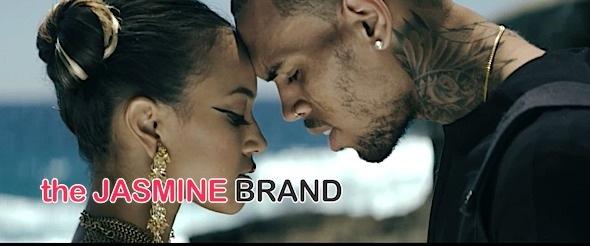 Karrueche Tran Takes the Lead In Chris Brown's 'Autumn Leaves' [VIDEO]