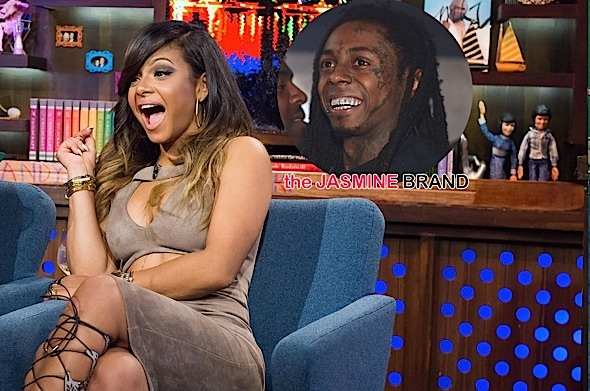 christina milian-denies lil wayne syrup use-the jasmine brand