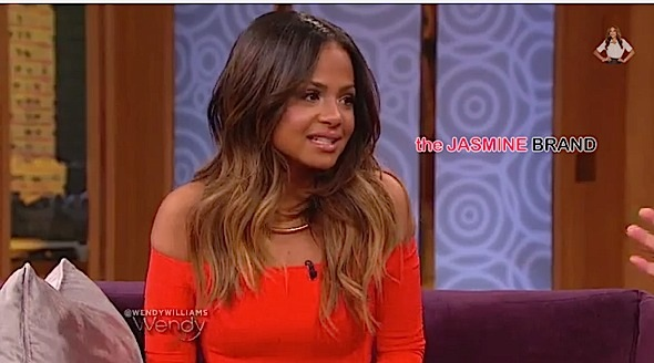 christina milian-talks lil wayne wendy williams-the jasmine brand