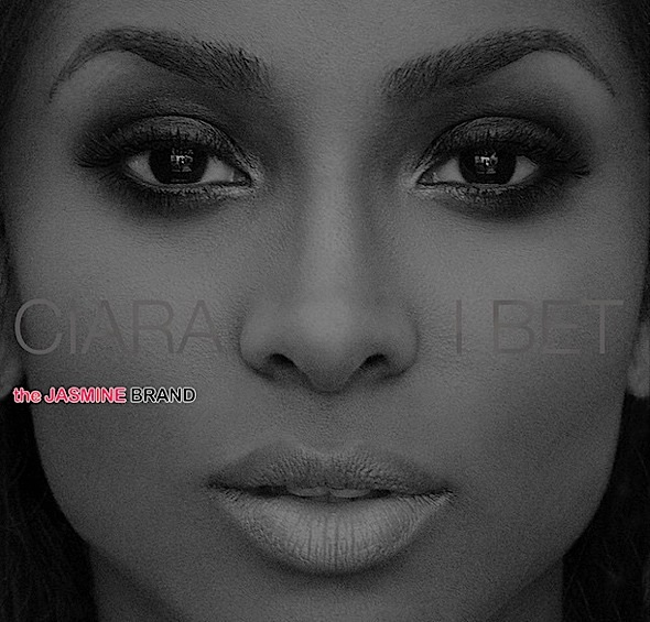 Ciara Pops Slick About Ex Future On 'I Bet' + Announces New Album, Jackie [New Music]