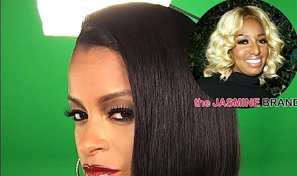Claudia Jordan Calls NeNe Leakes A 'Mean, Rude, Obnoxious Bully.'