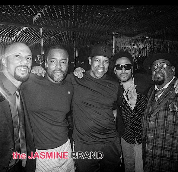 common-lee daniels-denzel washington-george clinton-the jasmine brand