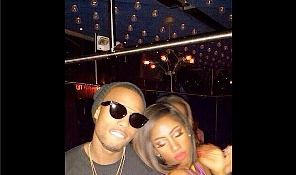 Sevyn Streeter Claims B.O.B. as Her Boyfriend Live on Air [AUDIO]