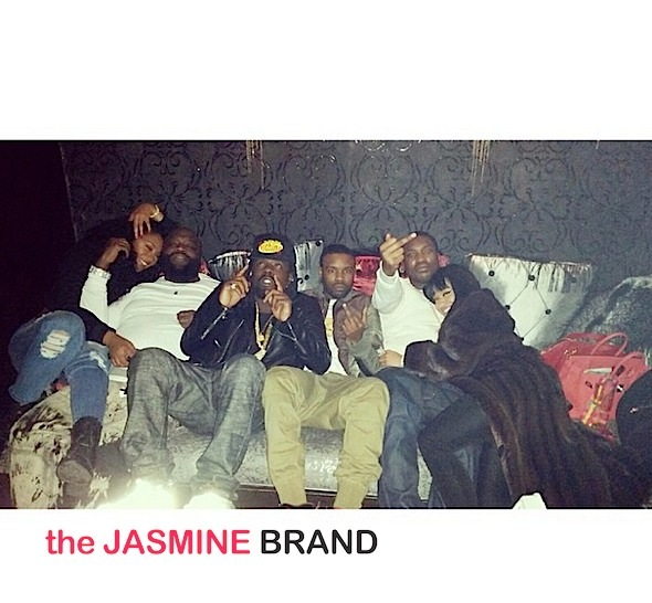 couple alert-meek mill and nicki minaj-rick ross ming lee-the jasmine brand