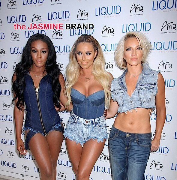 Danity Kane Reunites, Announces Tour