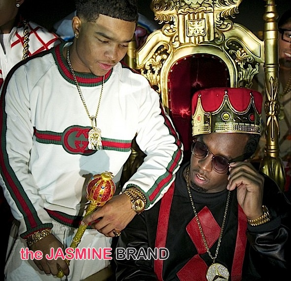diddy-justin combs 21st birthday-the jasmine brand