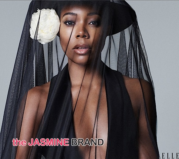 gabrielle union for elle-the jasmine brand