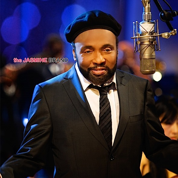 Gospel Legend Andrae Crouch Laid to Rest + Stevie Wonder, Kirk Franklin, Ledisi, Yolanda Adams Perform [VIDEO]