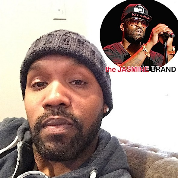 Jagged Edge Member Chastises Kyle Norman For Domestic Violence, Then Back-Peddles