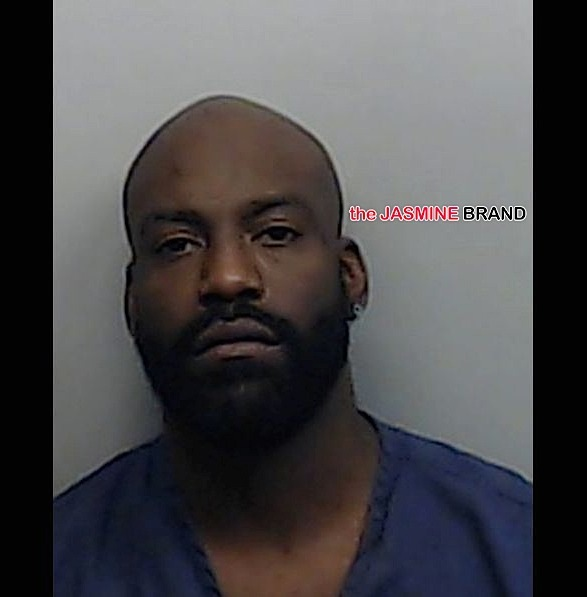 Jagged Edge Member Arrested For Allegedly Choking & Punching Fiancee