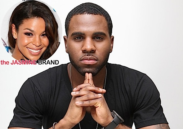 Jason Derulo Calls Jordin Sparks A Liar: That car was purchased, not LEASED! + Shows Receipts (Literally)