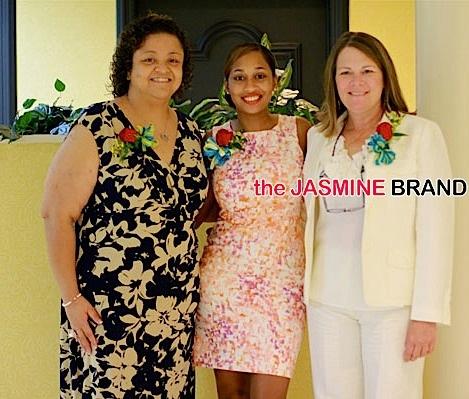 Guest, Melissa, J.Cole's mother