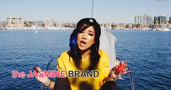 jhene aiko-spotless mind-the jasmine brand