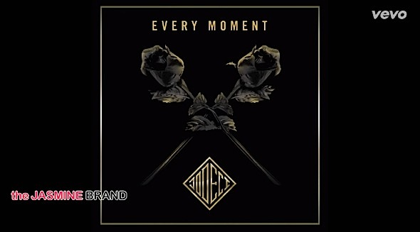jodeci-new music-Every moment-the jasmine brand