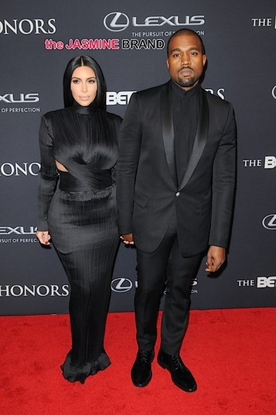 2015 BET Honors - Arrivals