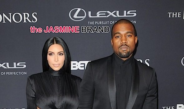 Kim Kardashian Frustrated With Kanye's Lack Of Parenting Help, Says Source