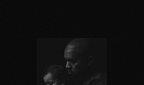 Kanye West Releases 'Only One' feat. Paul McCartney [New Music]