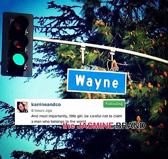 karrine steffans-lil wayne-the jasmine brand