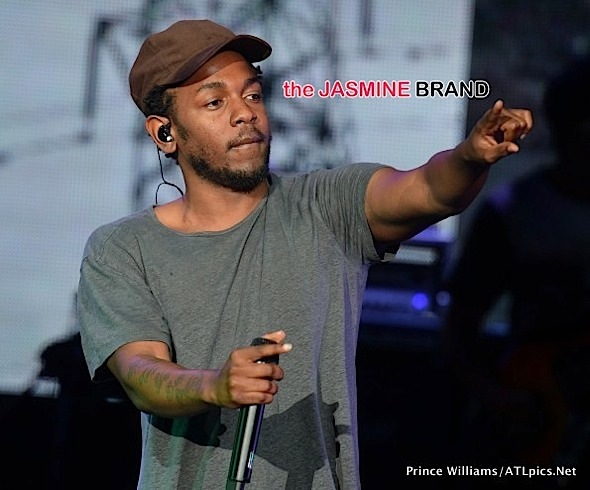 Kendrick Lamar Drops Surprise Project, 'Untitled Unmastered' [New Music]