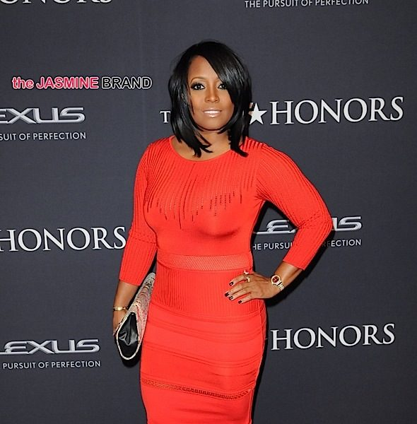 Keshia Knight-Pulliam Owes $100,000 In Unpaid Taxes