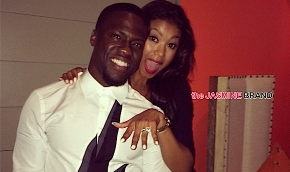 Kevin Hart Plans To Have A Small Wedding With Eniko: It will be something special.