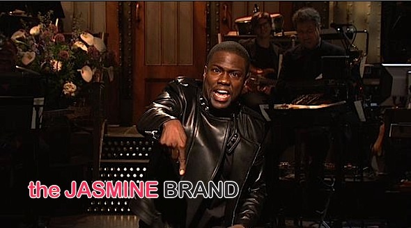kevin hart-hosts SNL-the jasmine brand