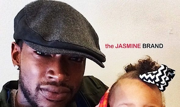 Eva Marcille's Ex Kevin McCall Distancing Himself From Their Daughter: If You Want Her, You Can Have Her