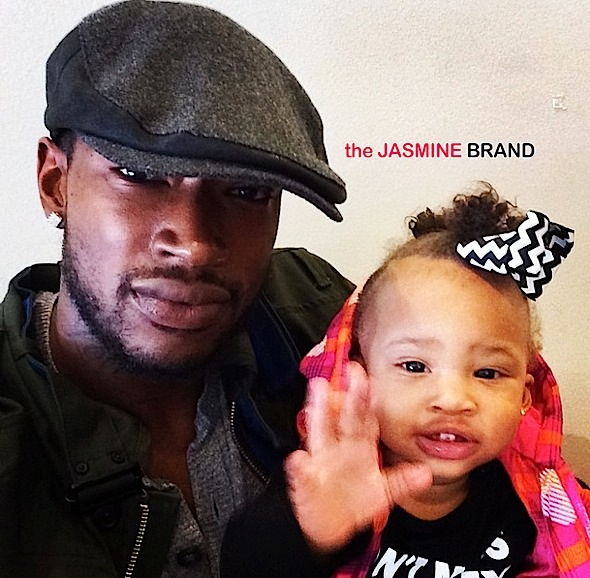 Kevin McCall: I haven't seen my daughter in a month. + Clarifies Rumored Wale Herpes Comments [Audio]