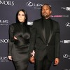 kim kardashian-kanye west-bet honors 2015-the jasmine brand