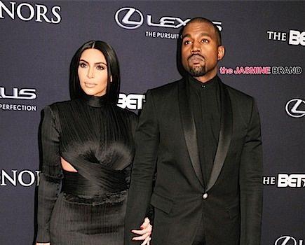 BET Honors Kanye West, Usher Raymond, Phylicia Rashad & More [Photos]